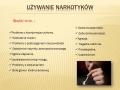 11. Skutki używania narkotyków