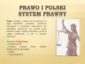 2. Prawo i polski system prawny