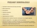 6. Przejawy demoralizacji