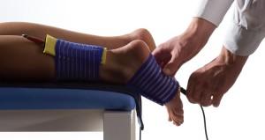 Fizykoterapia- dział fizjoterapii i medycyny fizykalnej