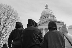 Odpowiedzialność nieletnich wobec prawa